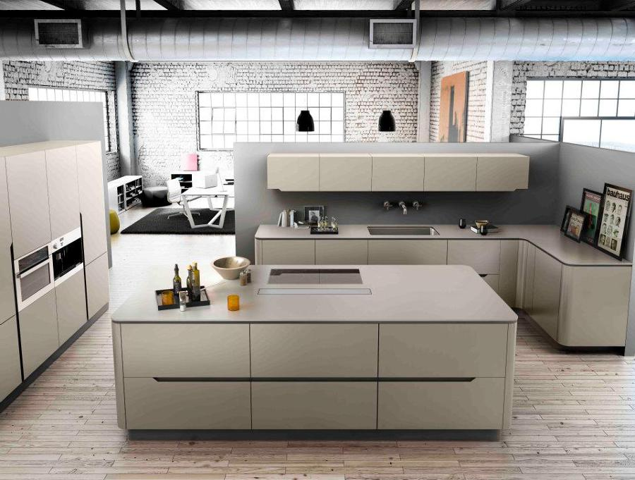 Foto cocina doca de gibeller san juan 517381 habitissimo - Muebles de cocina alicante ...