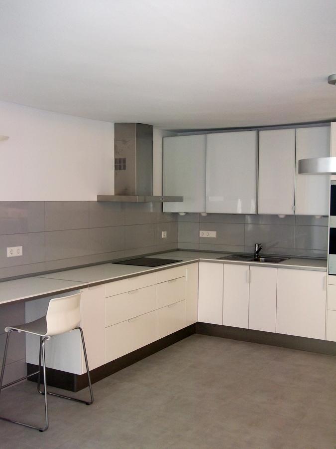 cocina en calle Arrieta , Madrid