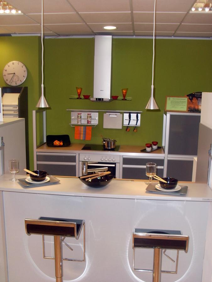 Foto cocina en liquidacion electros bosch 63 - Cocinas en liquidacion ...