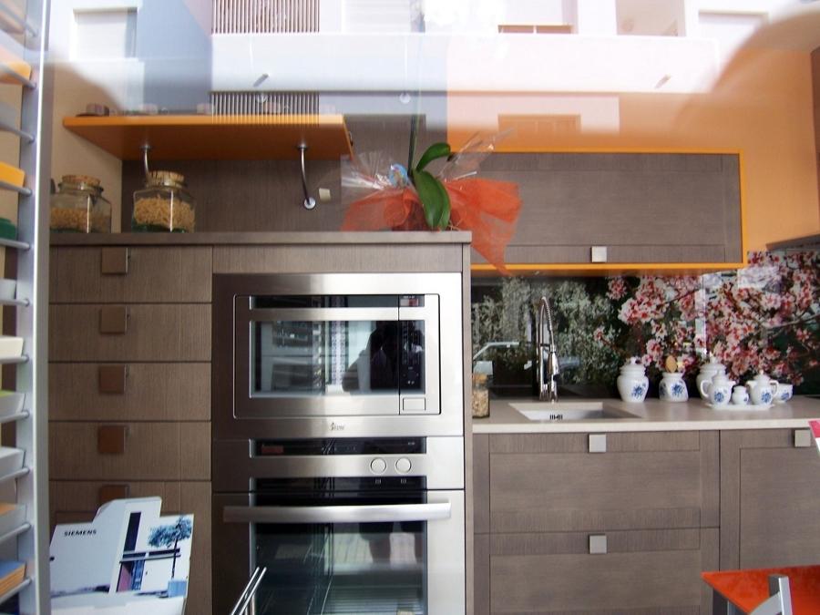 Muebles De Cocina De Exposicion. Argare Es Un Centro Comercial De ...