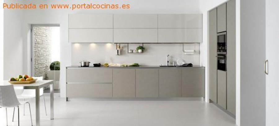 Foto cocina fabricante dica de estudio m94 cocinas e - Fabricante de cocinas ...