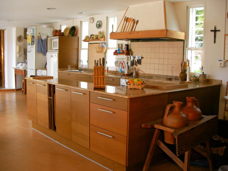 Foto cocina ikea de coloco montajes e instalaciones 314318 habitissimo - Ikea murcia cocinas ...