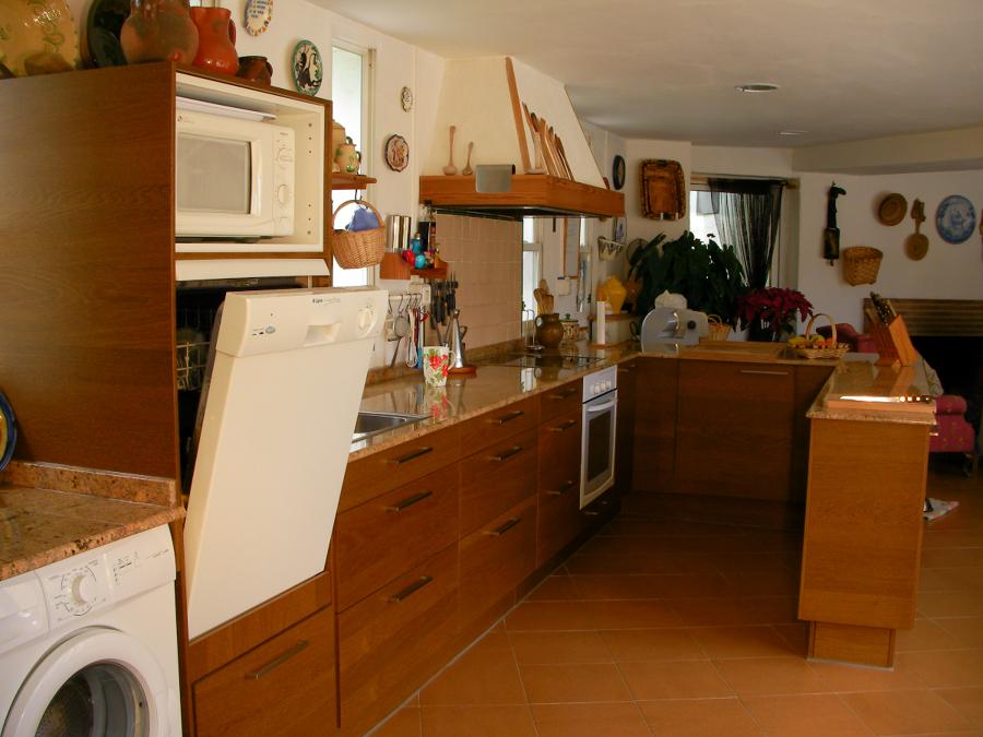 Foto cocina ikea de coloco montajes e instalaciones 314319 habitissimo - Ikea murcia cocinas ...