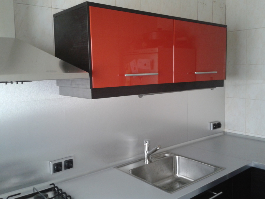Foto cocina ikea de joaquin ruiz guzm n 625373 habitissimo - Ikea murcia cocinas ...