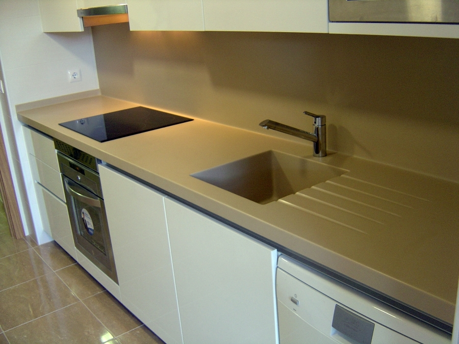 foto cocina instalada en villalba de yococino 345328