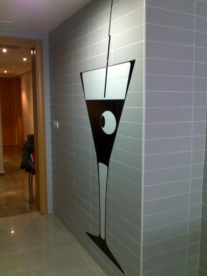 Un Martini?