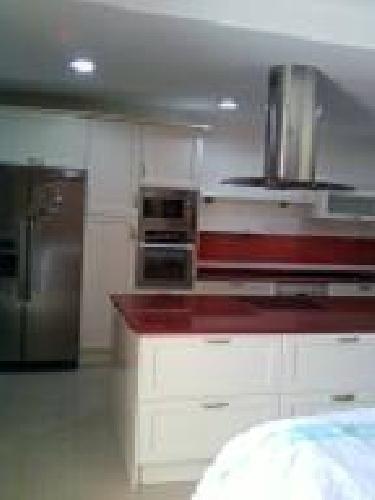 foto cocina lacado de muebles arroyo sl 289697 habitissimo