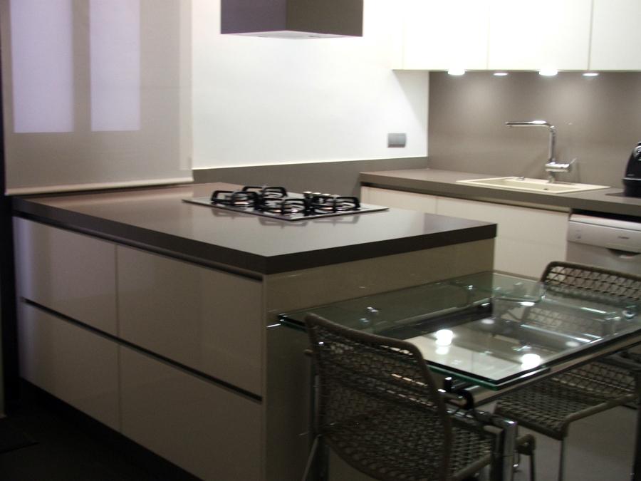 foto cocina moderna en barcelona de e closion ambientes
