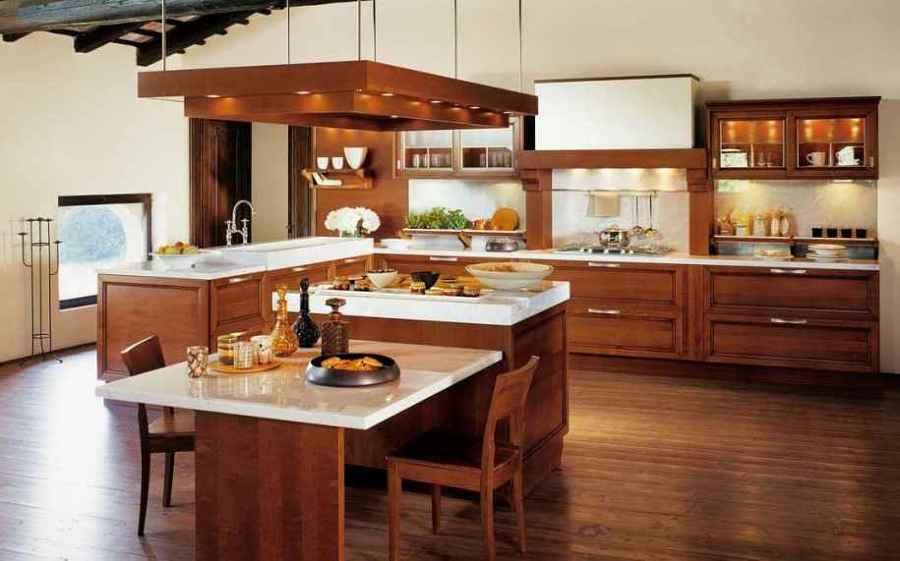 Foto: Muebles de Cocina de Madera de Nova 2000 #1101341 - Habitissimo