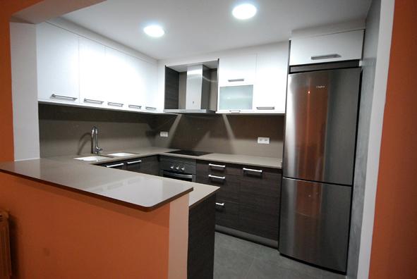 Fotos de cocinas modernas habitissimo pelautscom picture - Infor cocinas ...