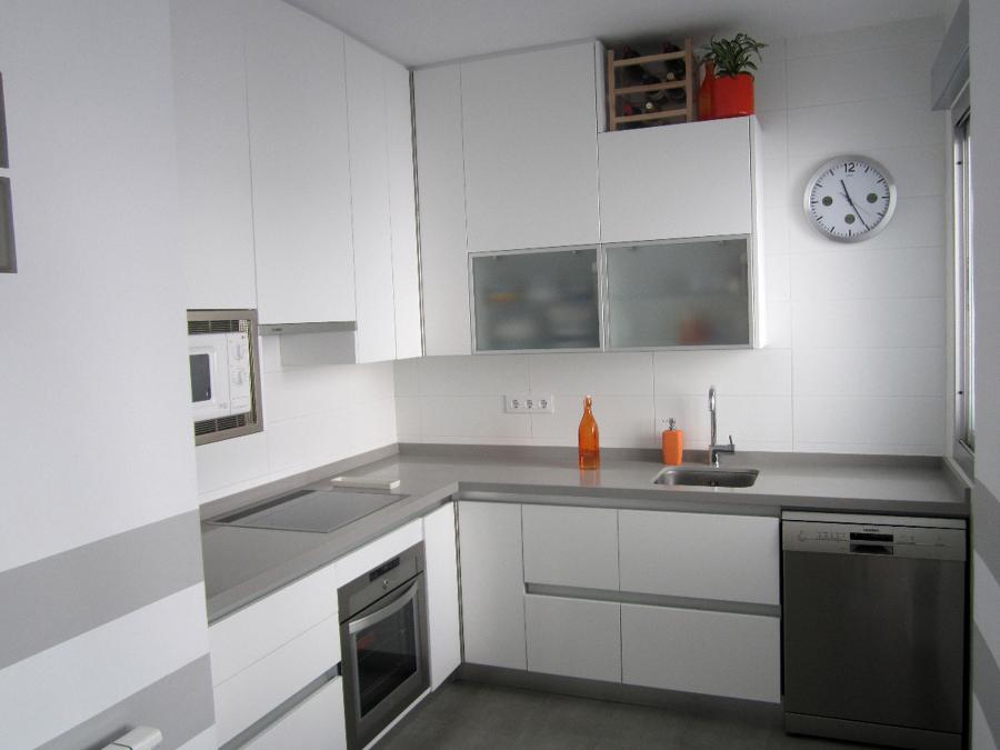 Foto Cocina Muebles Gola de Interiorismo Dieguez #272644