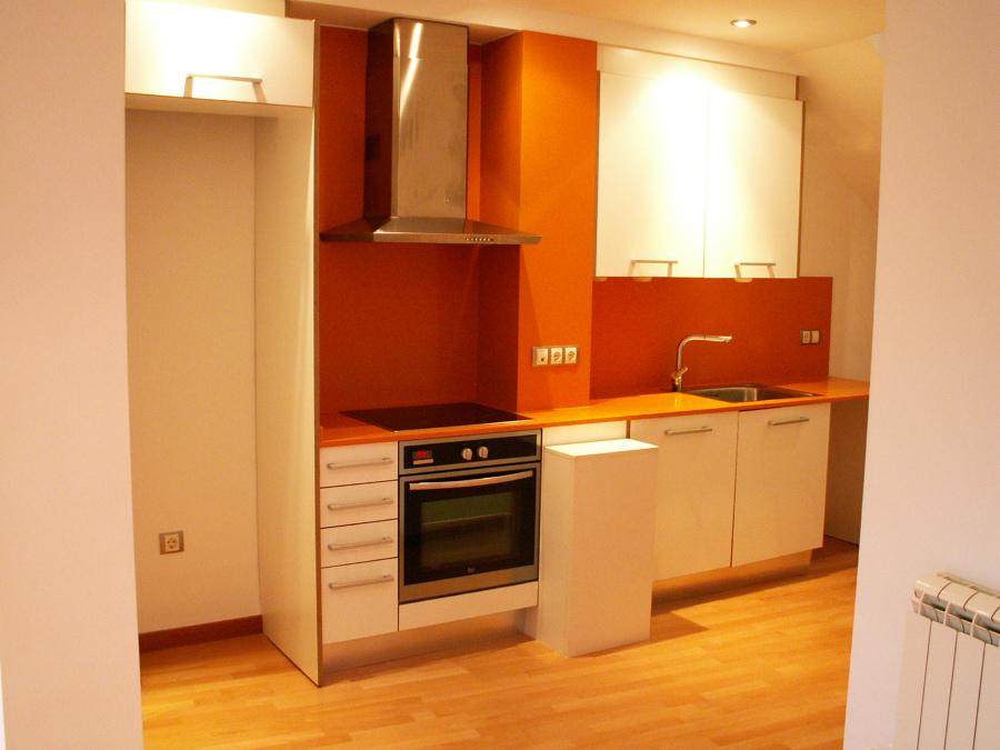 Foto cocina nueva de inmobiliaria sesrovires s a 509255 habitissimo - Presupuesto cocina nueva ...