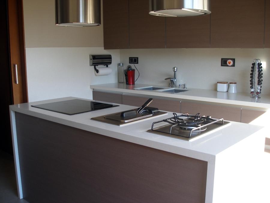 Foto cocina obra nueva de serveis integrals de la llar 369582 habitissimo - Presupuesto cocina nueva ...