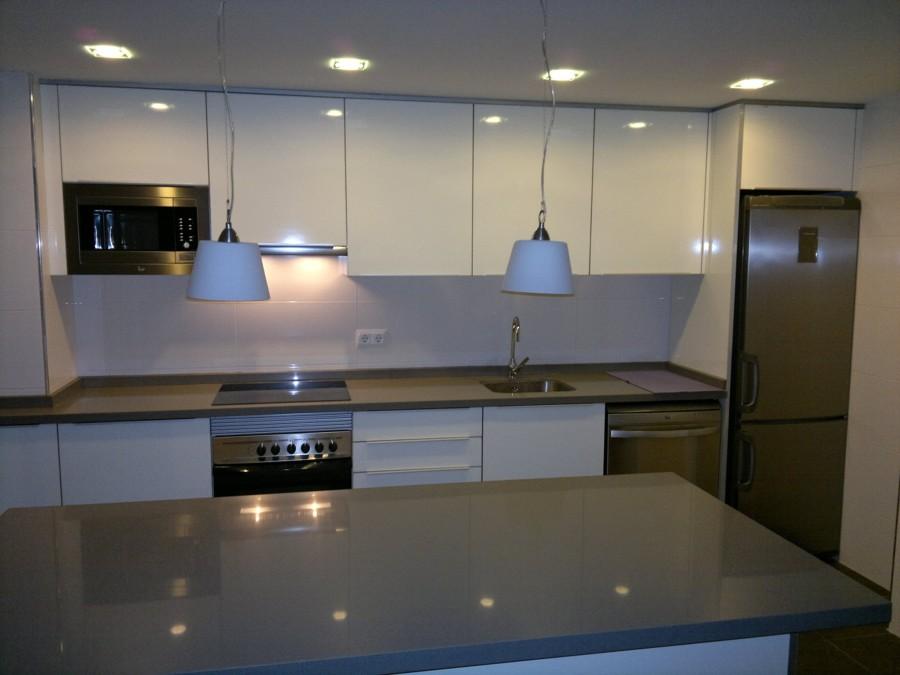 Foto cocina ofifice de gts reformas 1150286 habitissimo - Cocina office ...