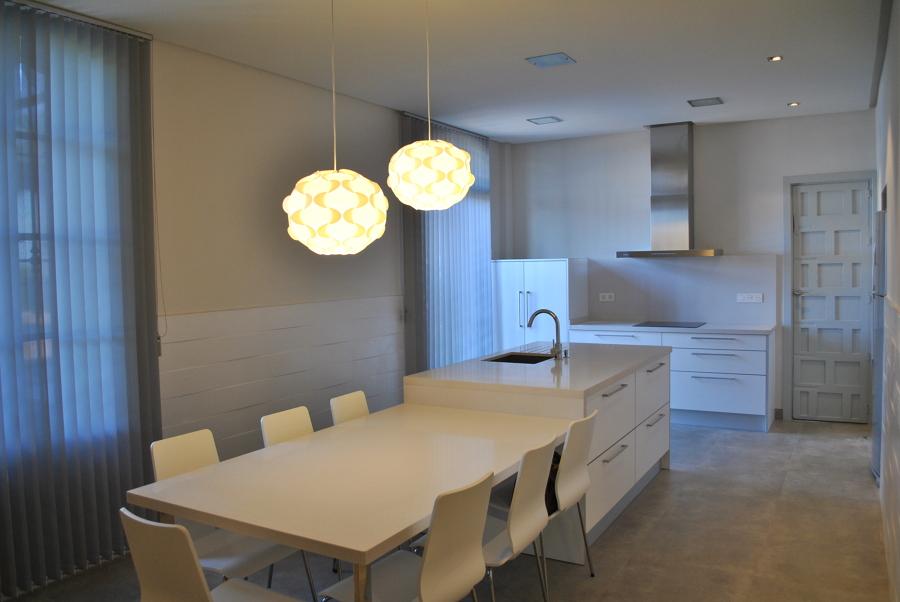 Foto cocina office de coalco 683111 habitissimo - Office de cocina ...