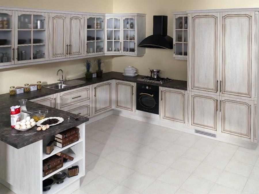Foto cocina provenzal de sacoba de chicano 293477 - Cocina estilo provenzal ...
