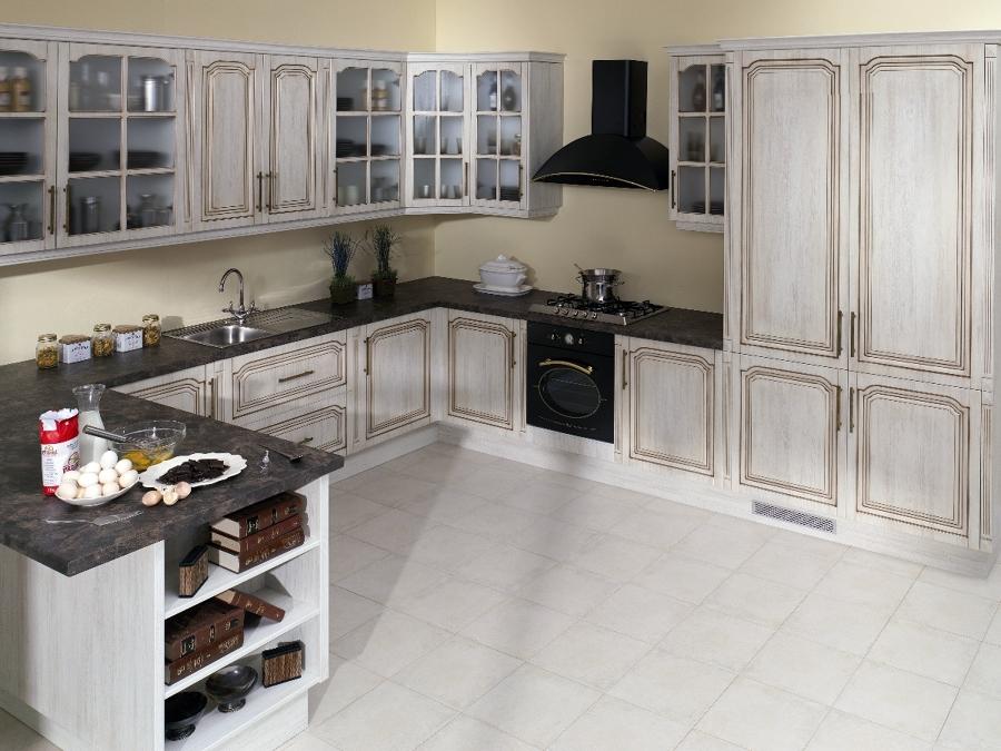 Foto cocina provenzal de sacoba de chicano 293477 for Cocinas en humanes de madrid