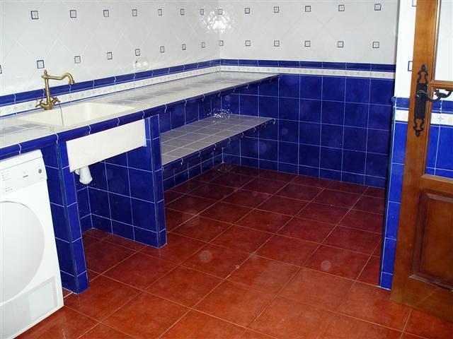Foto cocina rustica de vesca 252149 habitissimo - Hacer cocina de obra ...