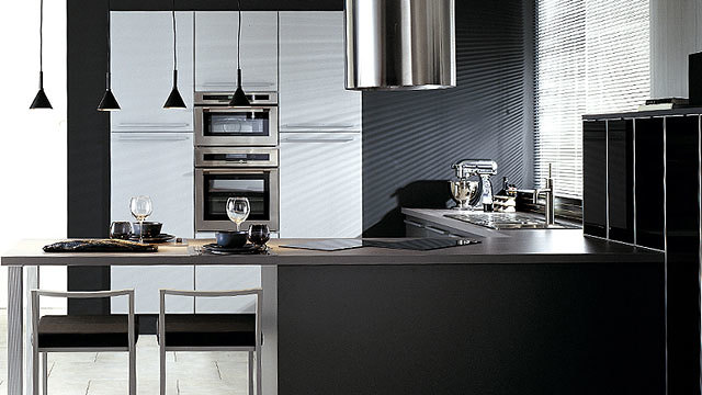 Foto cocina schmidt de schmidt castelldefels 378506 for Cocinas jaen fabrica