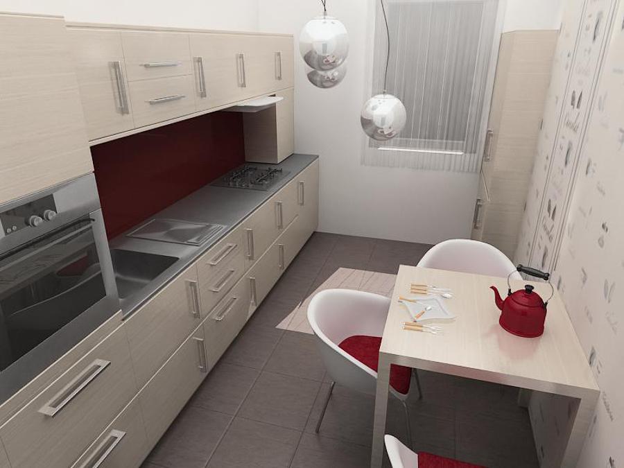 Foto cocina y muebles de cocina de total cml s l - Muebles de cocina albacete ...