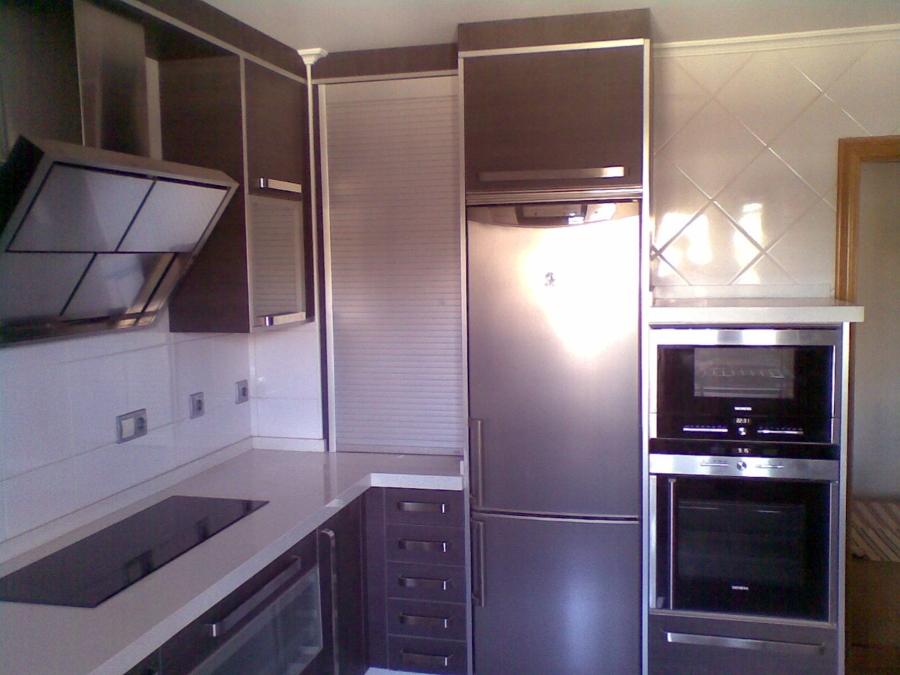 Foto cocina de resga 340803 habitissimo - Oido cocina coruna ...