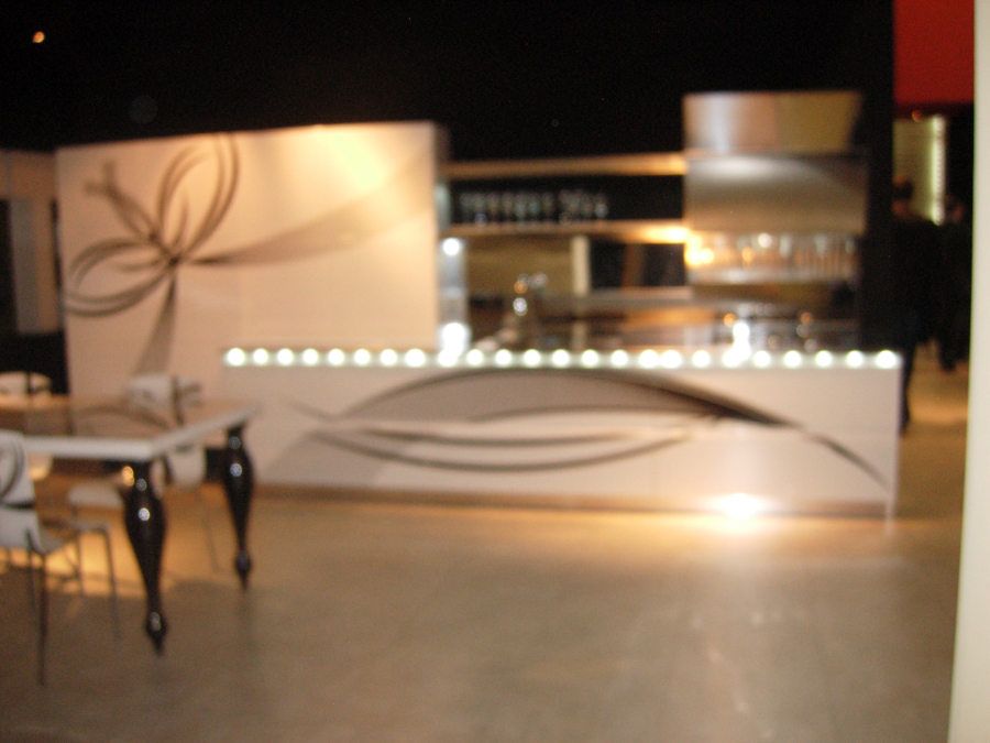 Foto cocina de c mara muebles 399154 habitissimo - Muebles en pontevedra ciudad ...