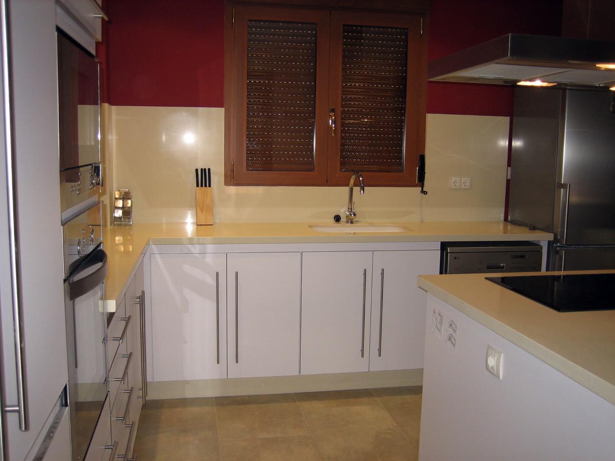 Foto cocina de ana belen duart 436457 habitissimo - Montadores de cocinas ...