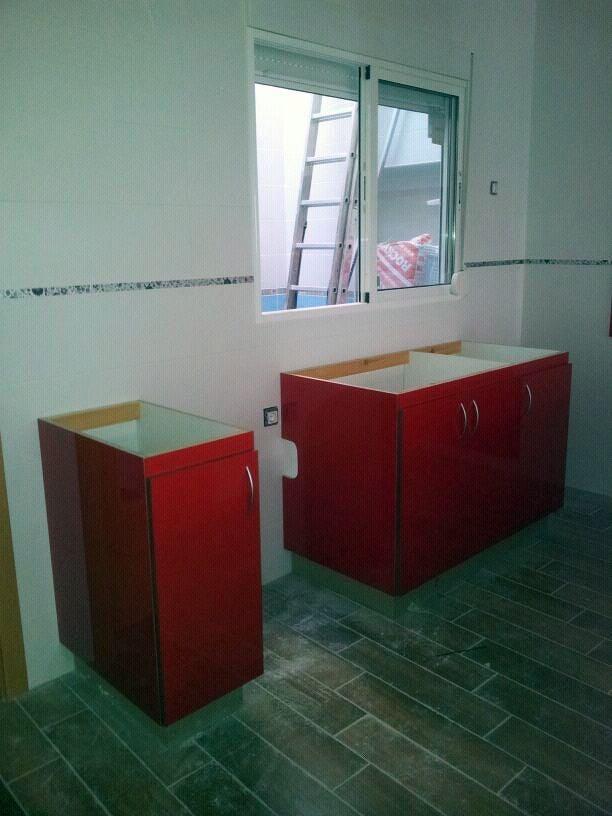 Foto cocina de ana belen duart 436462 habitissimo - Montadores de cocinas ...