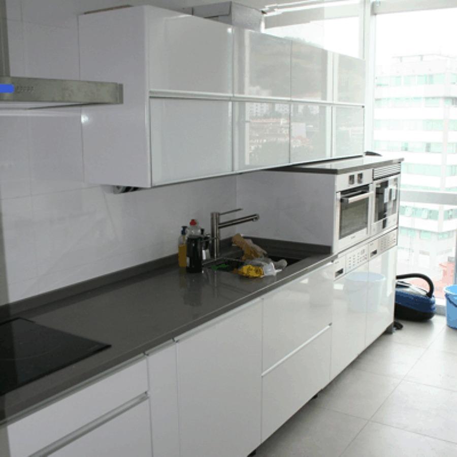 Foto cocina de nouprojecte 639214 habitissimo for Habitissimo cocinas