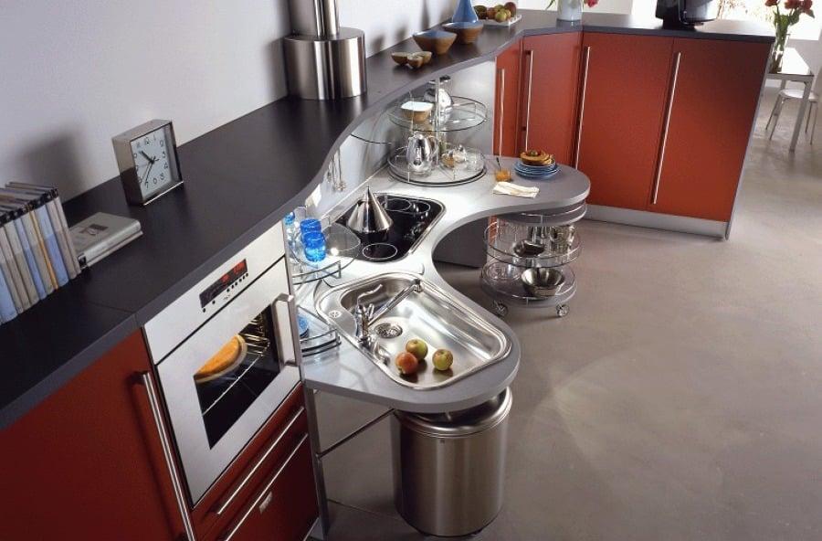 Foto cocinas adaptadas de acedo calderon 609194 for Muebles acedo almendralejo