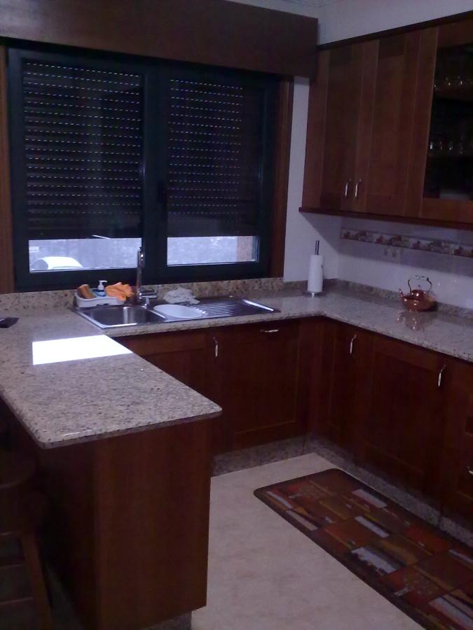 Foto cocinas clasicas de decoarans 196099 habitissimo for Cocinas clasicas