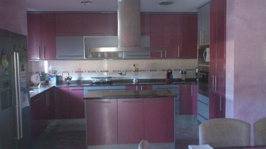 Foto cocinas completas de reformamen 679749 habitissimo for Cocinas completas