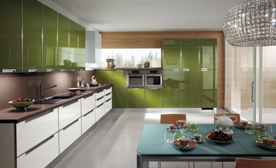 Foto cocinas con estilo de vitralart 596598 habitissimo for Habitissimo cocinas