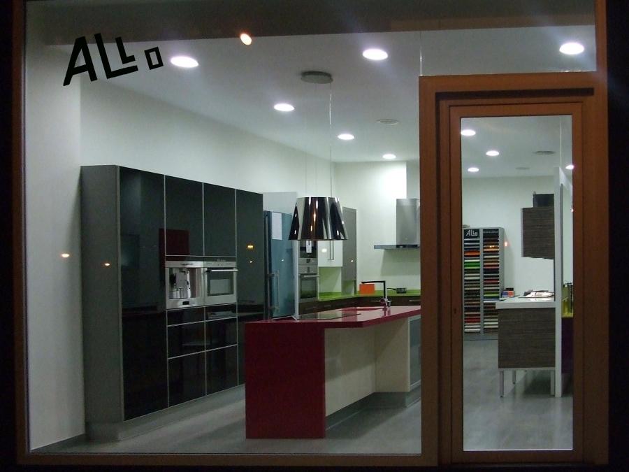 Foto cocinas en vitoria de allo sukaldeak 270265 for Cocinas vitoria