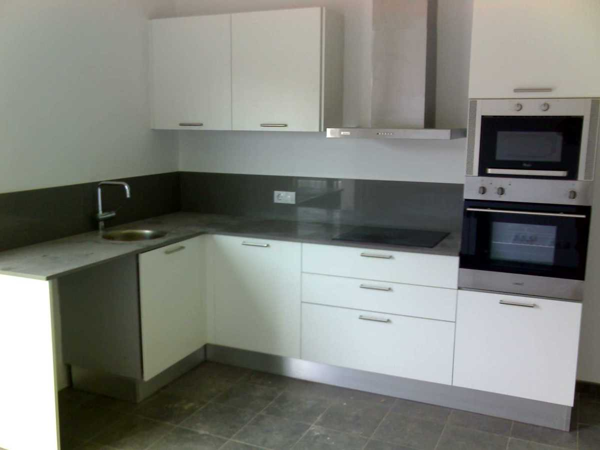 Foto cocinas modernas r sticas y de dise o de fusteria for Cocinas modernas valencia