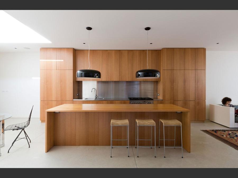 Foto cocinas muebles de cocina puertas de r reformxpress for Muebles de cocina zamora