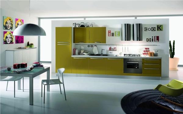 Foto cocinas de muebles intermobel 151705 habitissimo for Muebles intermobel