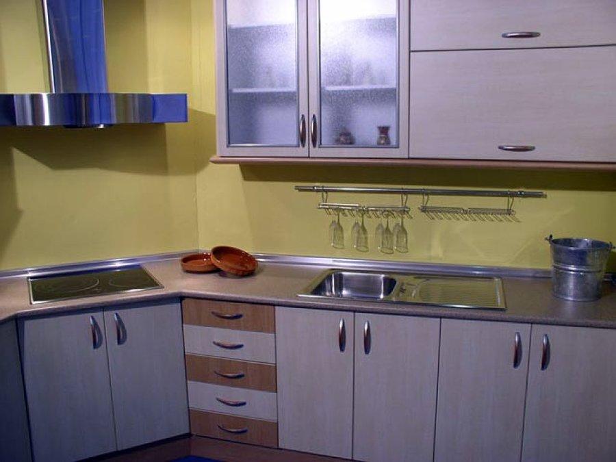 Foto cocinas de arkkasa 215046 habitissimo for Precio de cocinas baratas