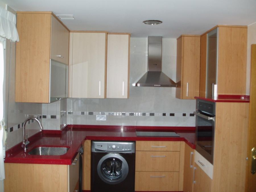 Foto cocinas de j m reformas construcciones 532020 - Reforma integral cocina ...