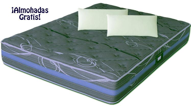 Colchón Venus de Dormitia