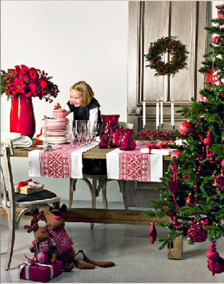 Colección Navidad 2011