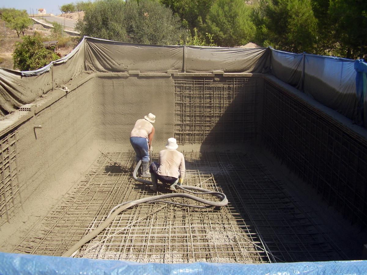 Foto como se hacen de piscinas decoline 168766 habitissimo for Se hacen piscinas