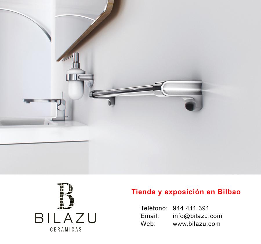 Foto complementos de ba o de bilazu exposici n de for Complementos para banos