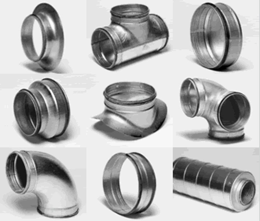 foto conductos y accesorios para ventilaci n y aire