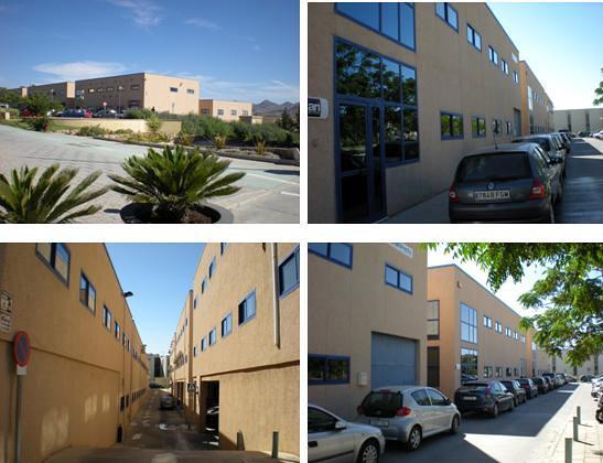 •CONSTRUCCIÓN 6 EDIFICIOS EN EL P.T.A.
