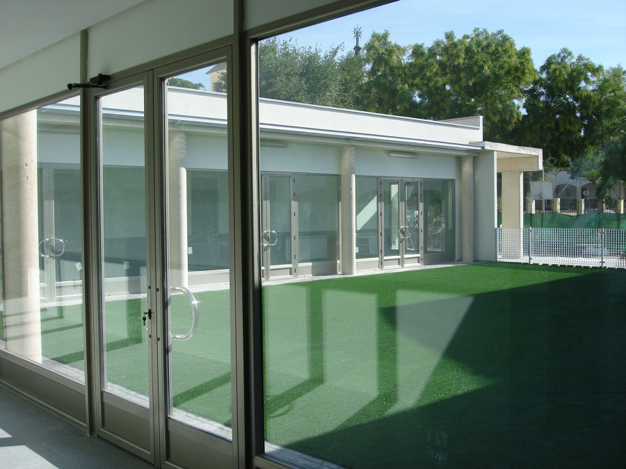 Construcción de Colegio Público en Puertollano