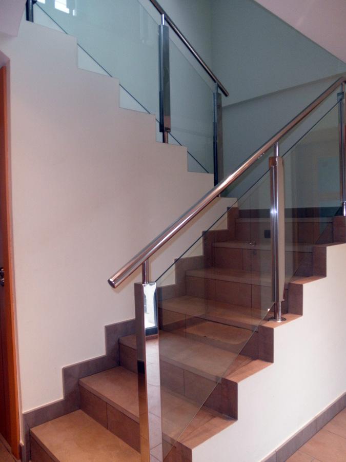 Foto construcci n de escaleras de reformas blapa s l - Reformas de escaleras ...