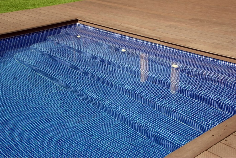 Foto construcci n de piscinas de pc pools 240464 for Construccion piscinas zaragoza