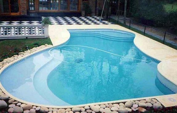 Foto construcci n piscina de gutec 184953 habitissimo for Construccion piscinas valencia