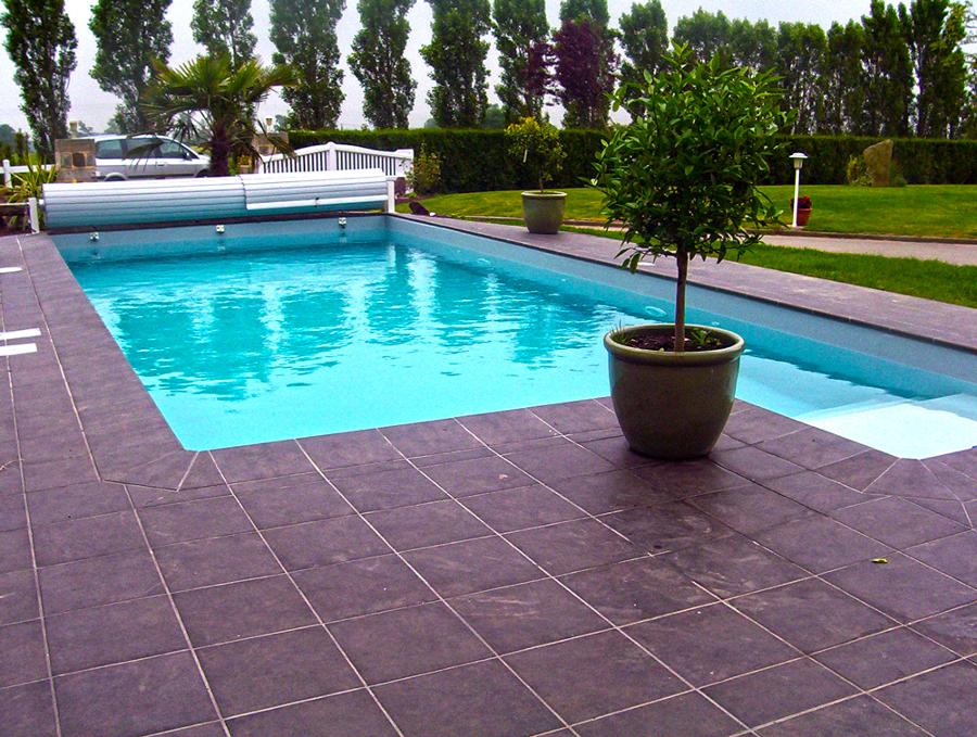 Foto construcci n piscinas piscinas de obra de tienda for Construccion de albercas precios